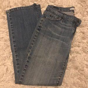 Levi 529 Jeans